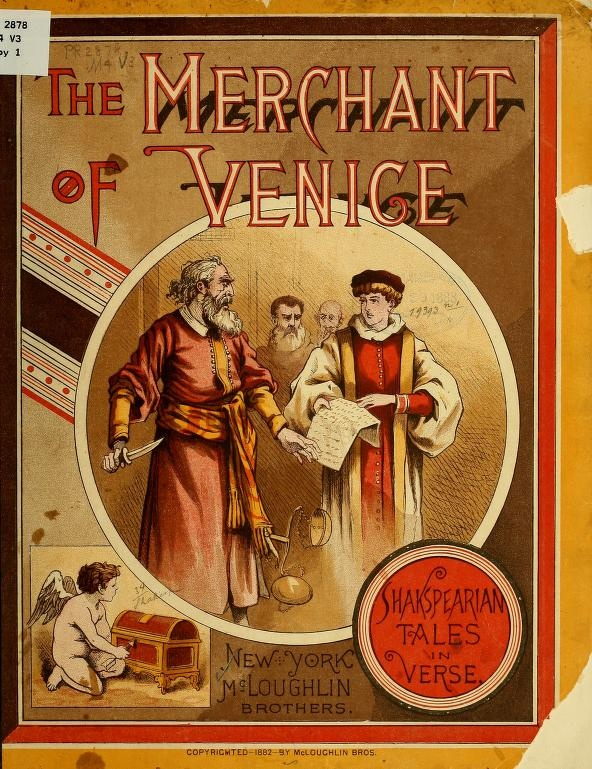 an analysis of the merchant of venice by william shakespeare From plot debriefs to key motifs, thug notes' the merchant of venice summary & analysis has you covered with themes, symbols, important quotes, and more.