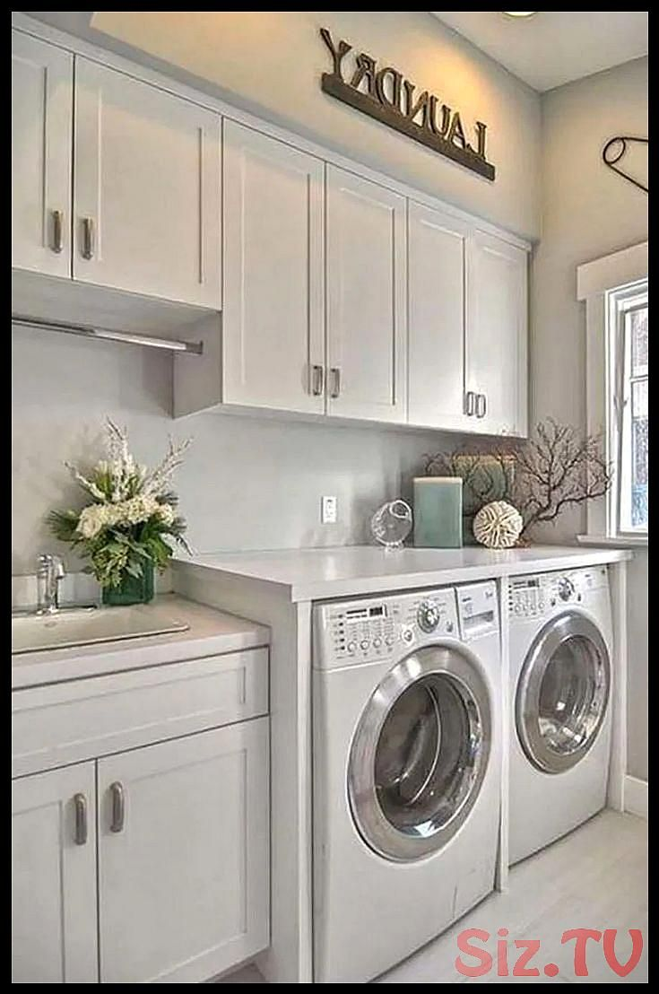20 Fascinating Laundry Rooms Design Ideas 20 20 Fascinating Laundry ...