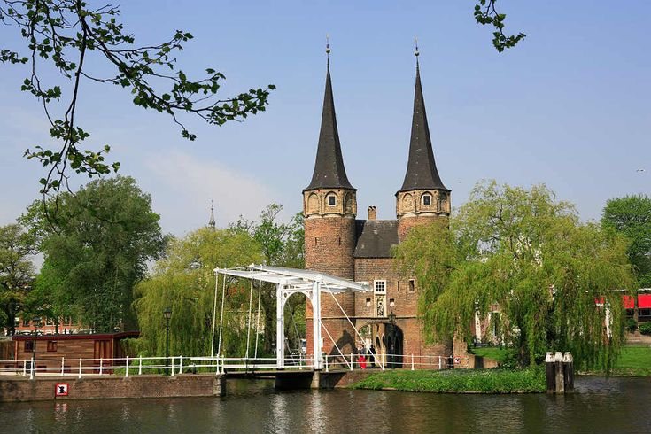 Delft_Holland