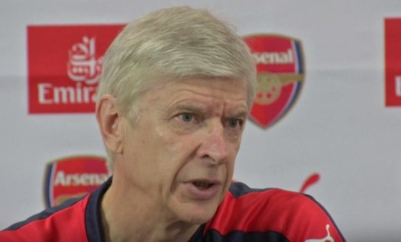 Premier League is closing the gap on Champions League rivals says Arsene Wenger