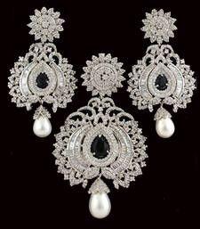 Buy Silver Pendant \ Earrings Pendant online