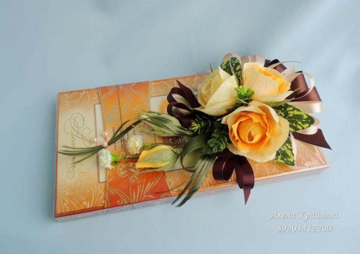 Gallery.ru / Фото #10 - Дарим подарки красиво - alena-vesna