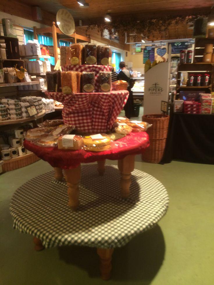 Cake Shops In Kings Lynn