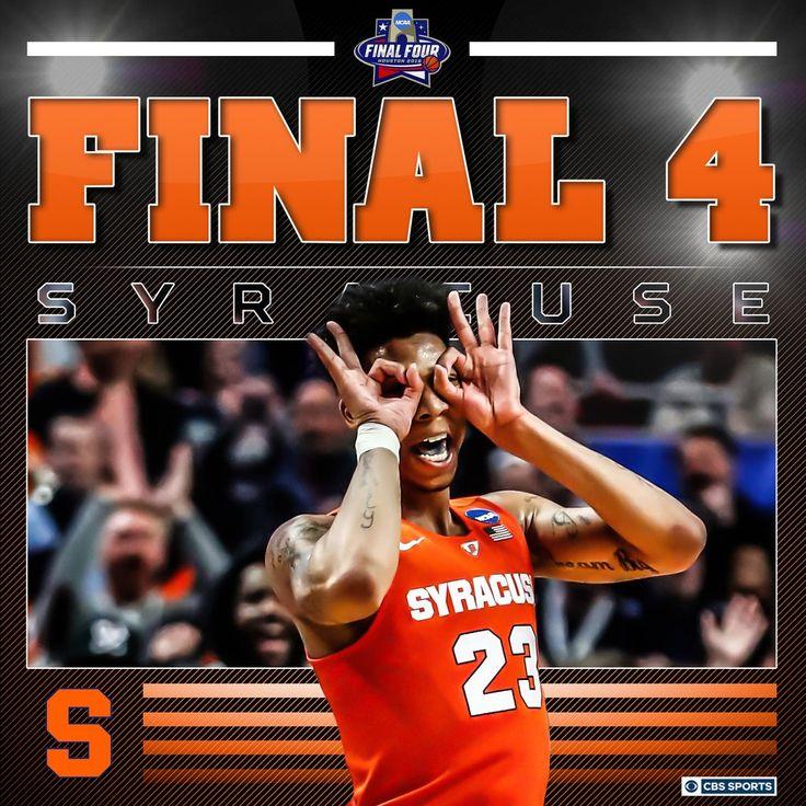 NCAA Tournament 2016: Syracuse upsets Virginia; Elite 8 scores, live updates & TV guide | OregonLive.com