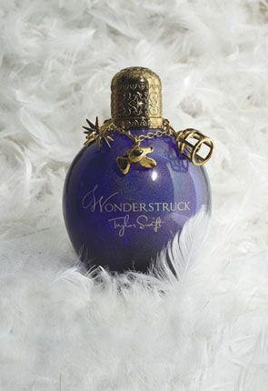 Taylor Swift to Launch Her First Celebrity Fragrance, Wonderstruck  - www.bellasugar.com