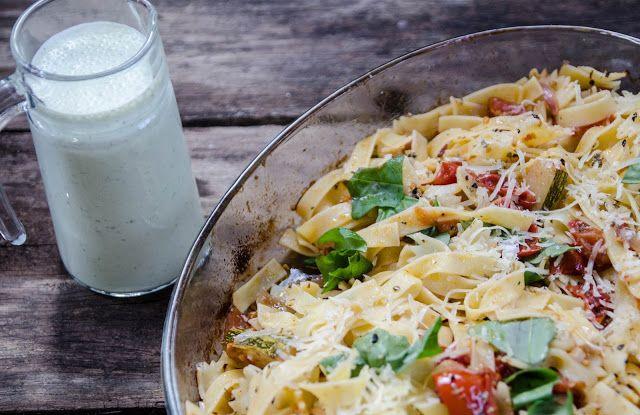 FARBROR GRÖN: 7 underbara recept med zucchini