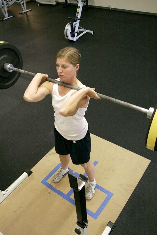 front rack. http://www.tabatatimes.com/how-to-perform-a-proper-front-squat/2/#