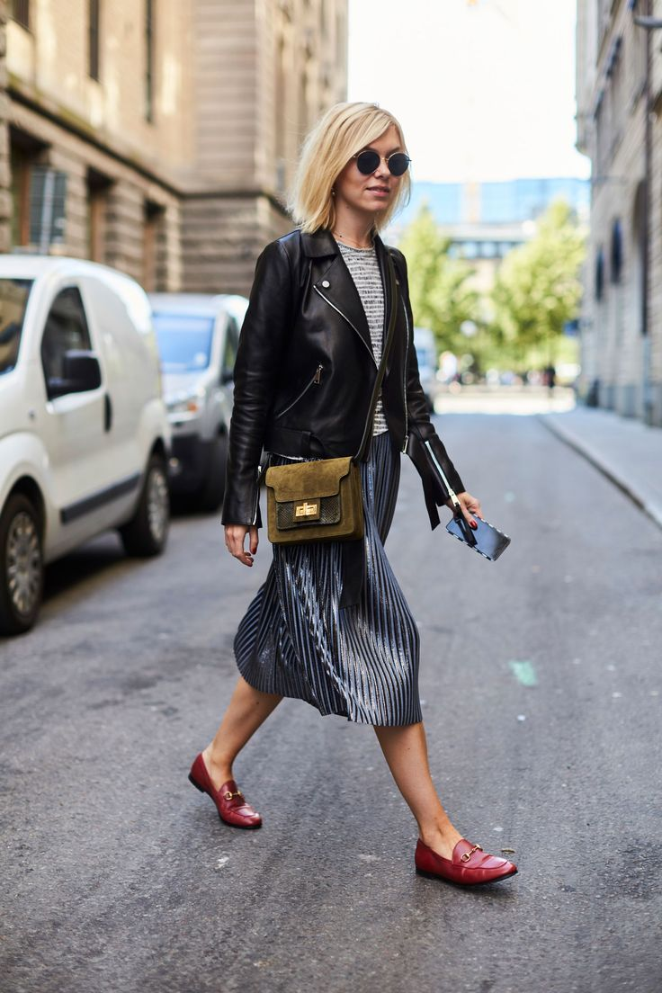 Best of Stockholm FW Street Style