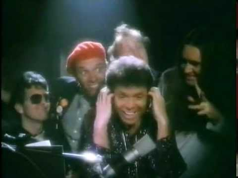 #TuesdayTune Tribute to Rik Mayall with Cliff Richard and The Young Ones