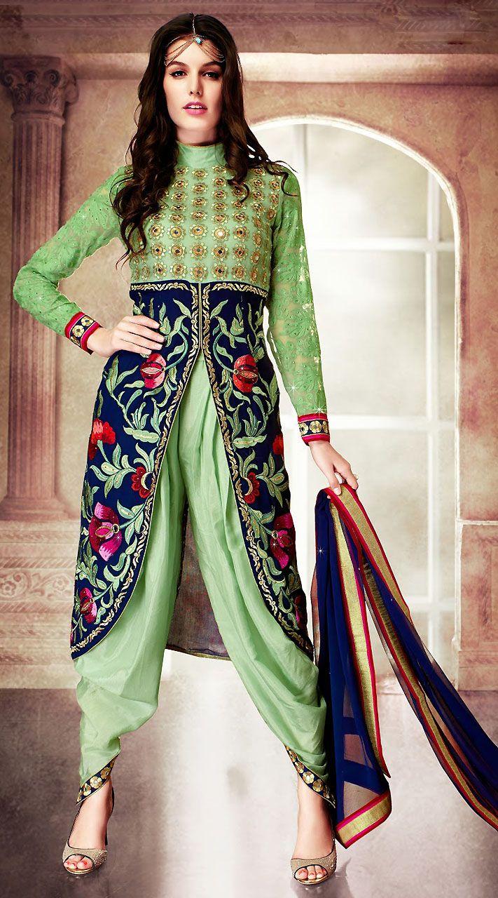 best 96 designer indo western dresses images on pinterest