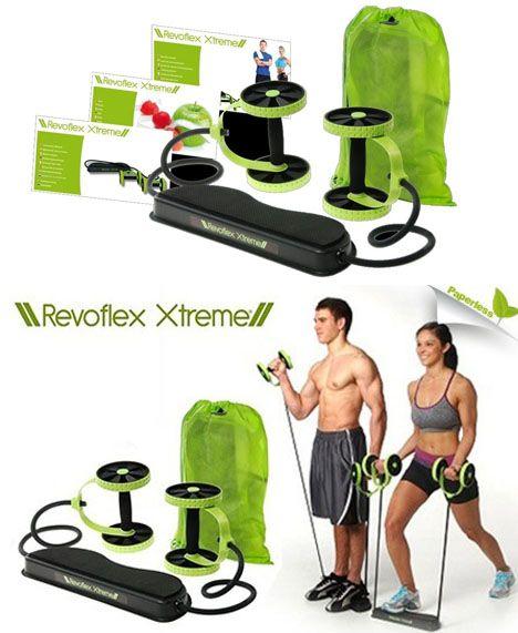 Egzersiz ve Spor Aleti Multi Flex Pro :: gencbirlikpazar