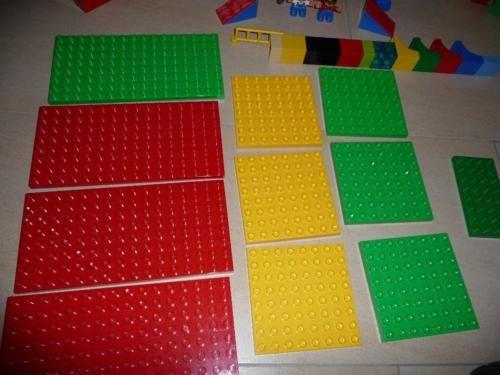 Lego Duplo Steine Platten (Mehr als 440 Teile)VERKAUFT!!! in Nordrhein-Westfalen - Brakel | Lego & Duplo günstig kaufen, gebraucht oder neu | eBay Kleinanzeigen