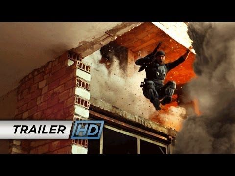 The Expendables 3 official trailer #1 starring Sylvester Stallone and many more! In theaters August 15. #EX3