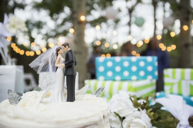 Company offers free money for your wedding... as long as you don't divorce
