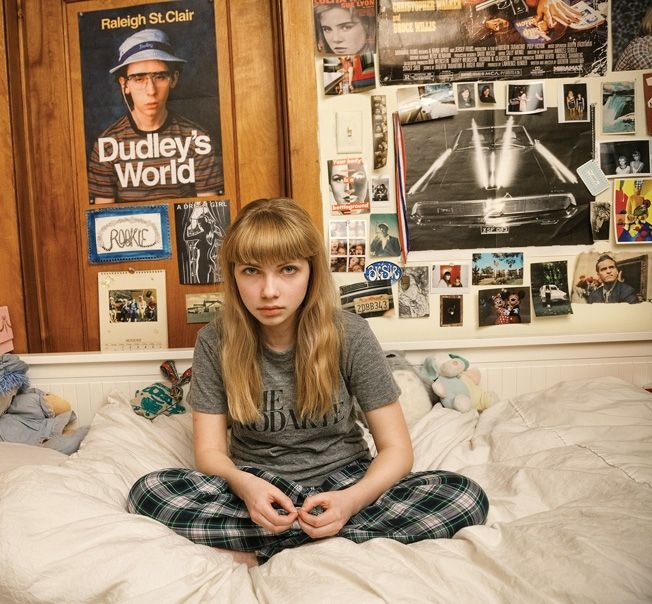 25+ Best Ideas About Tavi Gevinson On Pinterest