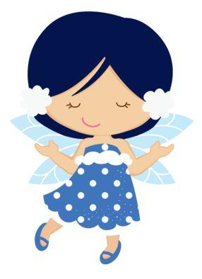 ZWD-Tinkerbell Fairies - Minus