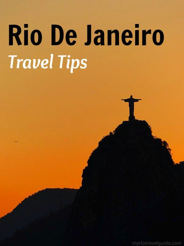 Insider travel tips - Things to do in Rio De Janeiro, Brazil