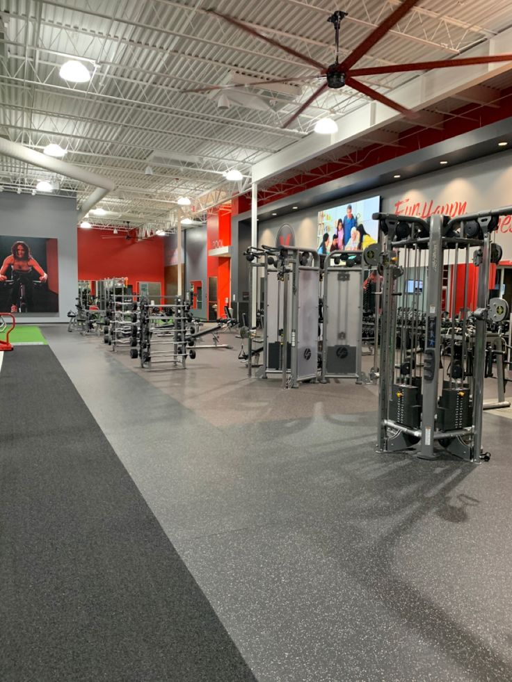 Work While They Rest Vasa Structures Fitness