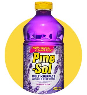 Get tips on how to remove carpet stains with Pine-Sol®. Learn more about cleaning carpets and rugs here.
