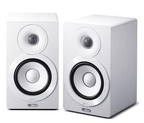 Yamaha NX-N500 Wireless Speakers