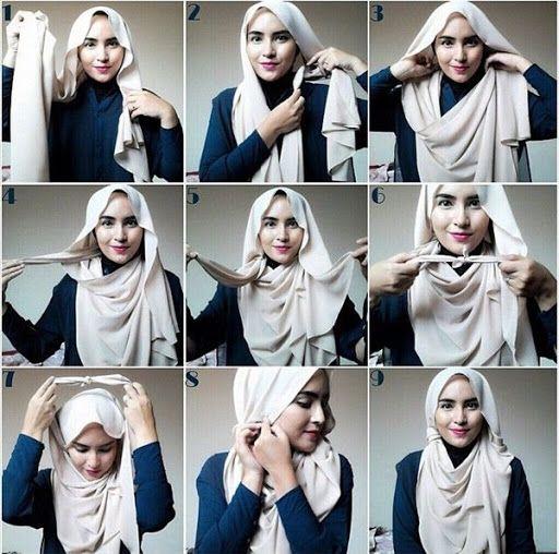 mix and match hijab - Google Search