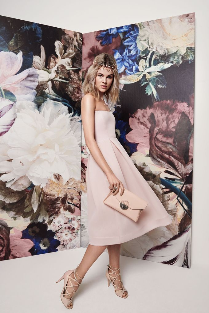 MIMCO Spring Racing Campaign