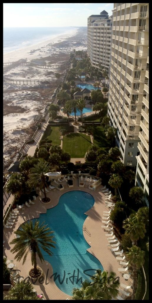 Four Reasons You Need To Book A Stay At The Beach Club In Gulf Shores, Alabama