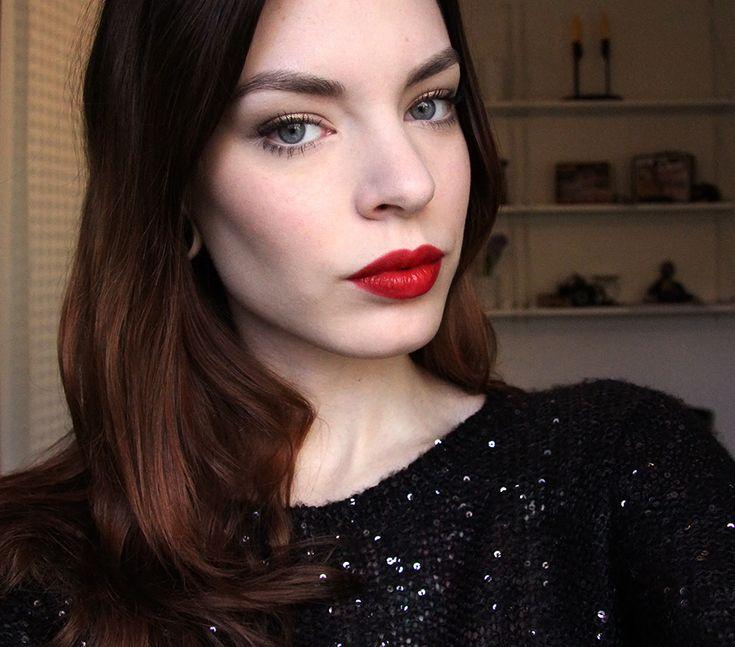 Charlotte Tilbury K.I.S.S.I.N.G Lipstick – So Marilyn ...