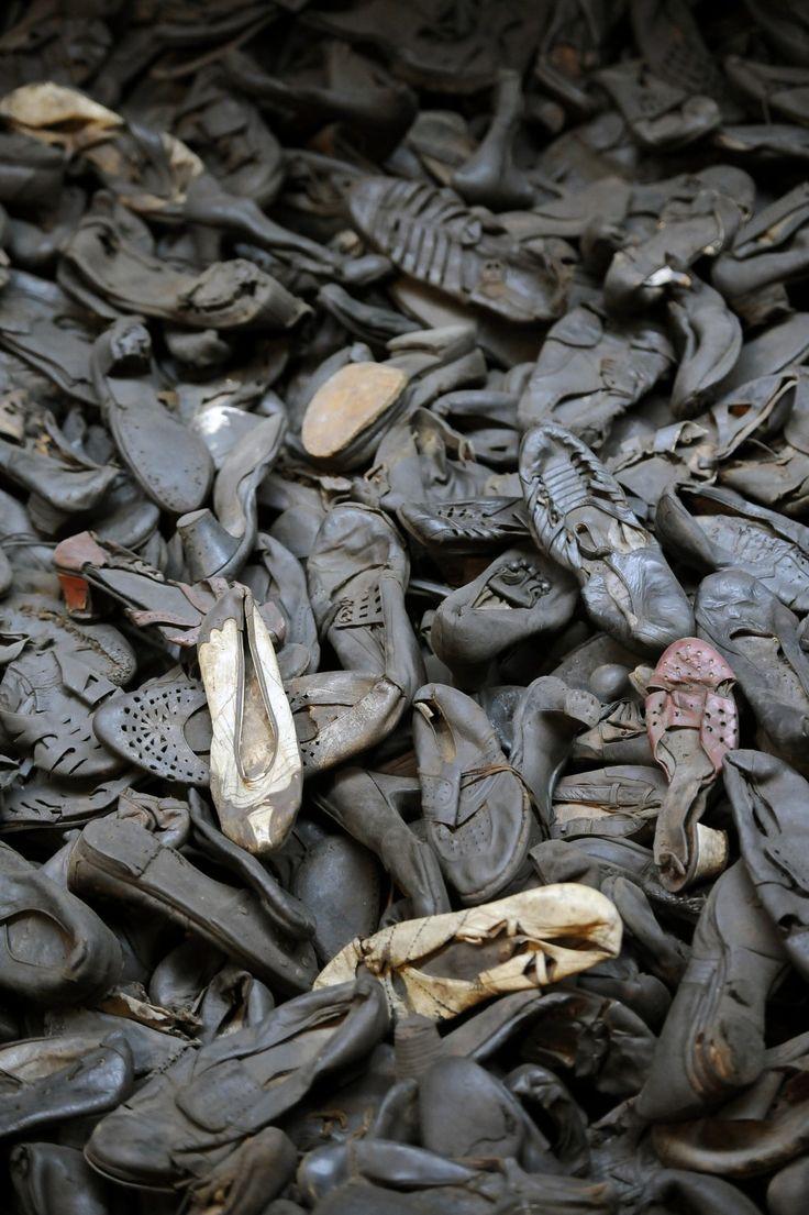 washington dc holocaust museum | Matt McClain / The Washington Post