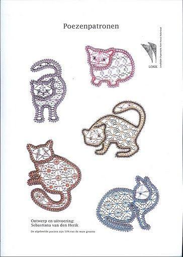 Image result for bobbin lace patterns free