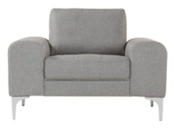 Vittorio Fauteuil Gris Perle Fauteuil Design Fauteuil Design Confortable Gris Perle