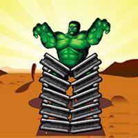 jogos do hulk gratis