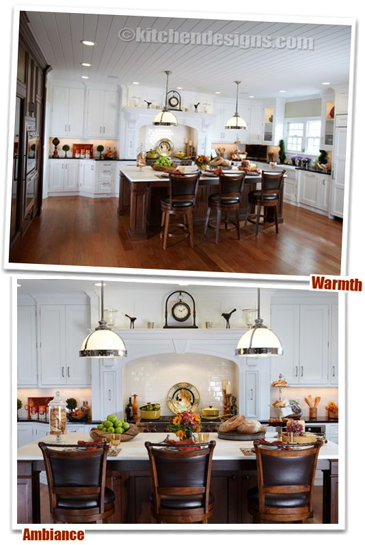 27 best Create The Look images on Pinterest | Kitchen designs, Wood ...