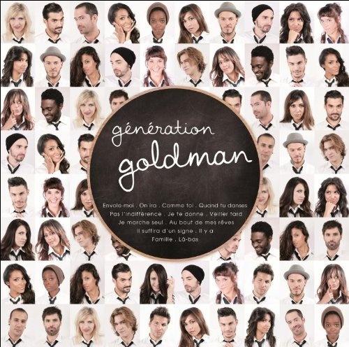Generation Goldman ~ Génération Goldman, http://www.amazon.fr/dp/B009H8QHZS/ref=cm_sw_r_pi_dp_G8sgrb0DN2KYH