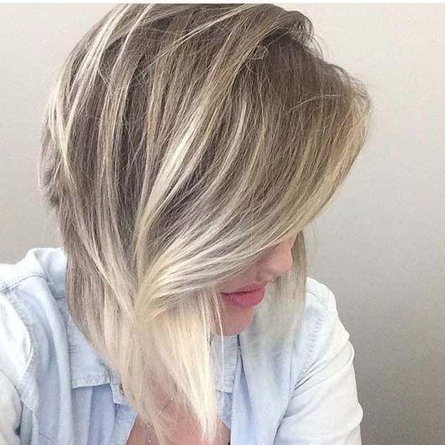 42 Balayage Ideas For Short Hair The Goddess Blonde Balayage Balayage Hair Dark Blonde Balayage