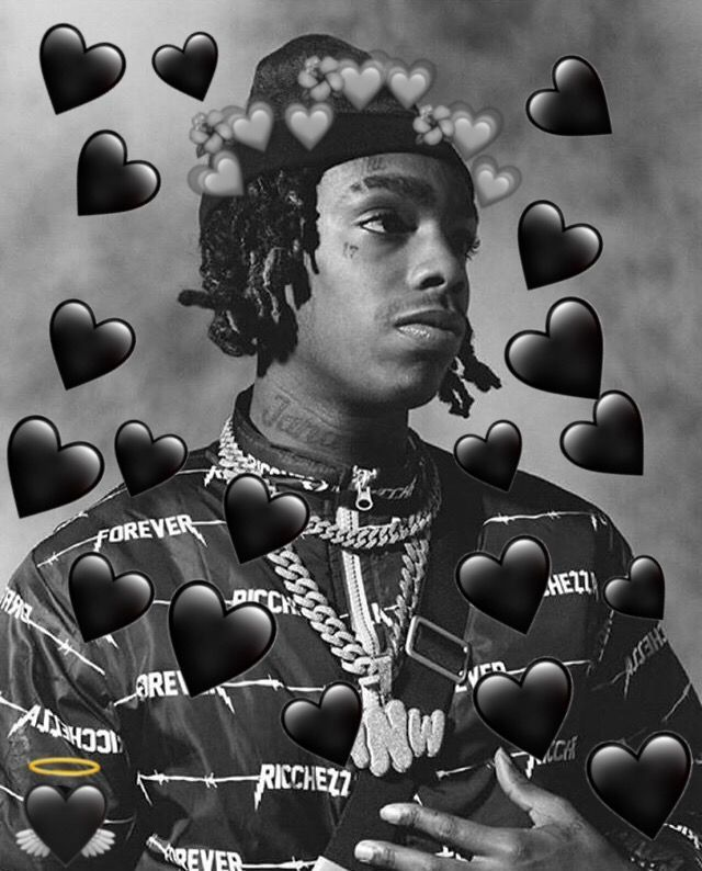 Ynw Melly Wallpapers Aesthetic Ynw Melly Rapper Wallpaper Iphone Bad Girl Aesthetic Cute Rappers