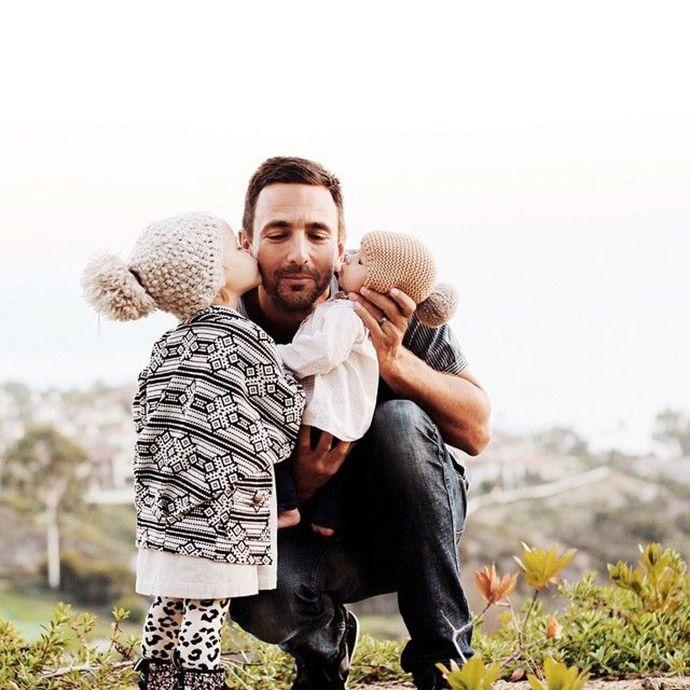 Ο ρόλος του πατέρα στη διαπαιδαγώγηση – Μήπως τον έχουμε υποτιμήσει;
