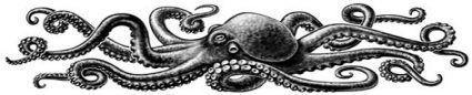 Best Tattoo Mermaid Octopus Kraken Ideas, #Beste #Ideen #Kraken #Mermaid #mermai…