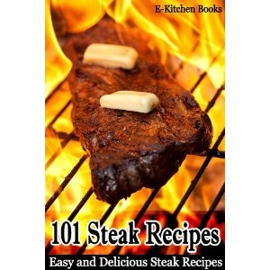 101 Steak Recipes - Easy and Delicious Steak Recipes (Kindle Edition)  http://cubaholidaysallinclusive.net/cuba.php?p=PRODUCT_ID]