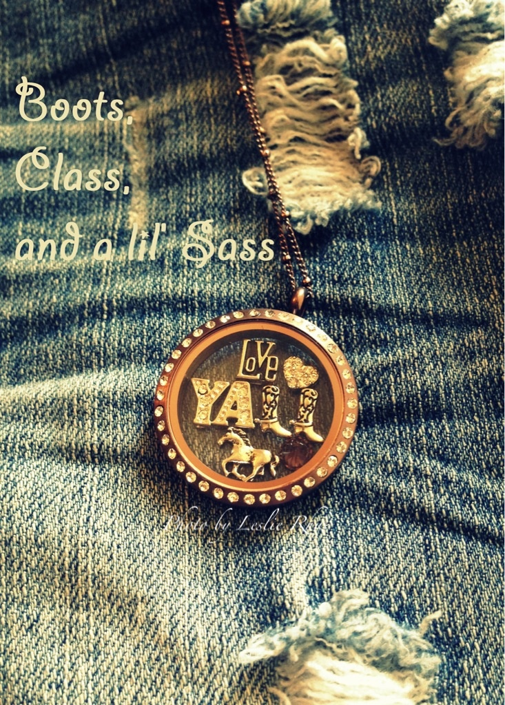 Omg, might have to make this my next South Hill locket!!!! So cute!!! SHOP > www.southhilldesigns.com/brookelea
