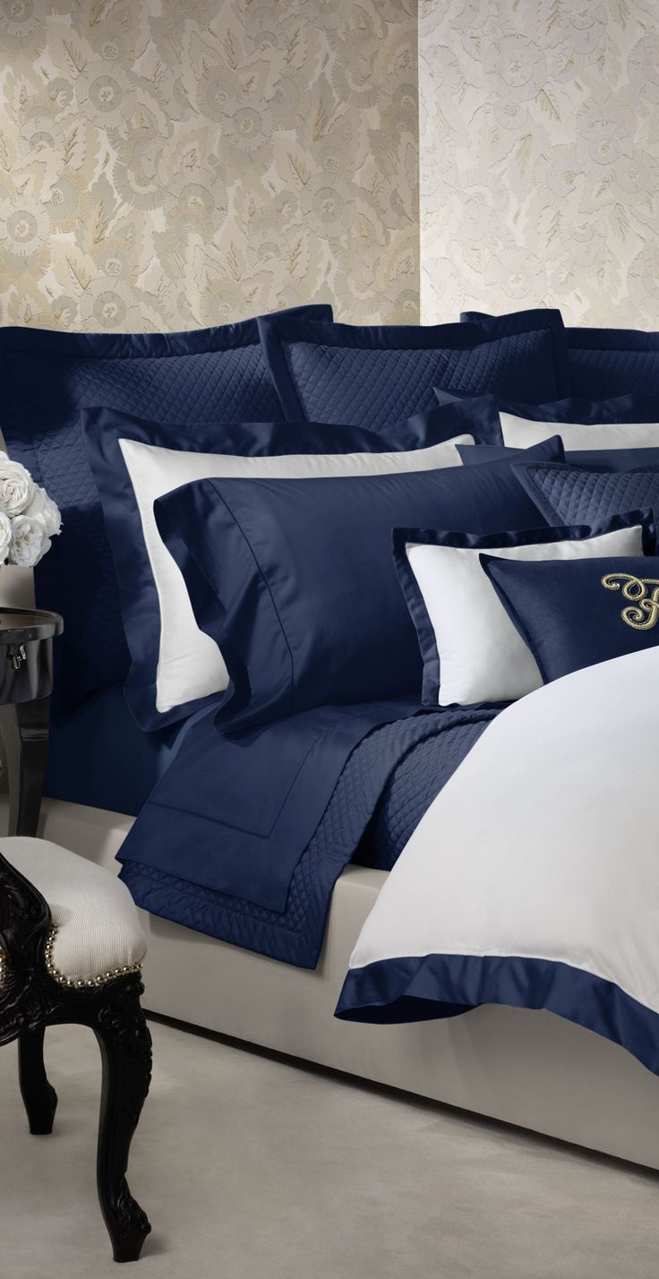 Ralph Lauren Fall 2013 Bedding Collection Bedding