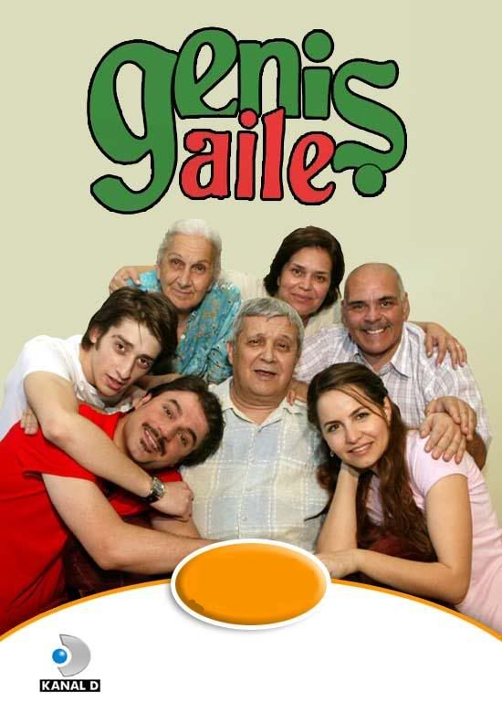 The Large Family (Genis Aile)