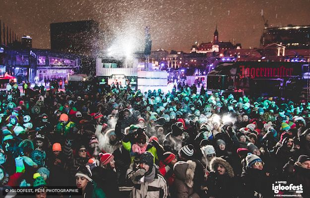 How to brighten up your winter days and nights in Montréal