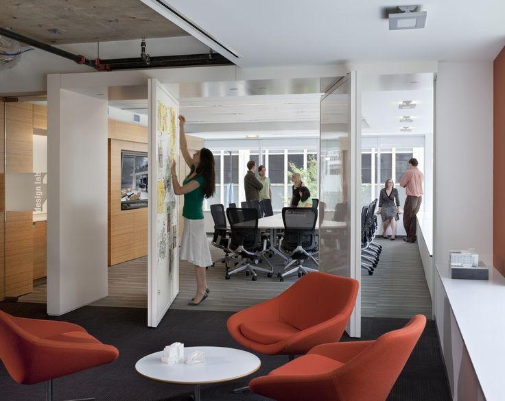 RTKL DC Office, 2101 L Street | RTKL Associates