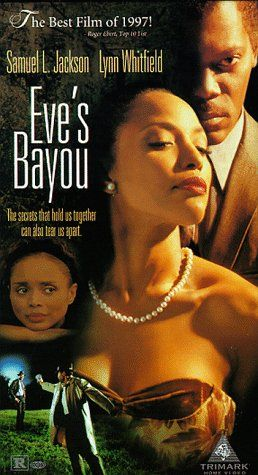 Actress Kasi Lemmons begins her journey as a director and young Jurnee Smollett begins her journey as an actress as Eve (age 10) in this period piece. Eve's parents are married (Samuel L. Jackson, Lynn Whitfield), but when she sees dad sleeping with another woman, Eve has to reconcile that with her image of her father as a family man.