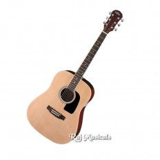 Aria AWN-15 Acoustic Guitar