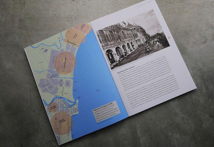 Building Memories Artbook #publication #artbook #artbook #paperart #3Dpopup #openspine #BuildingMemories #BuildingMemories_SG #interactive #interactivebook