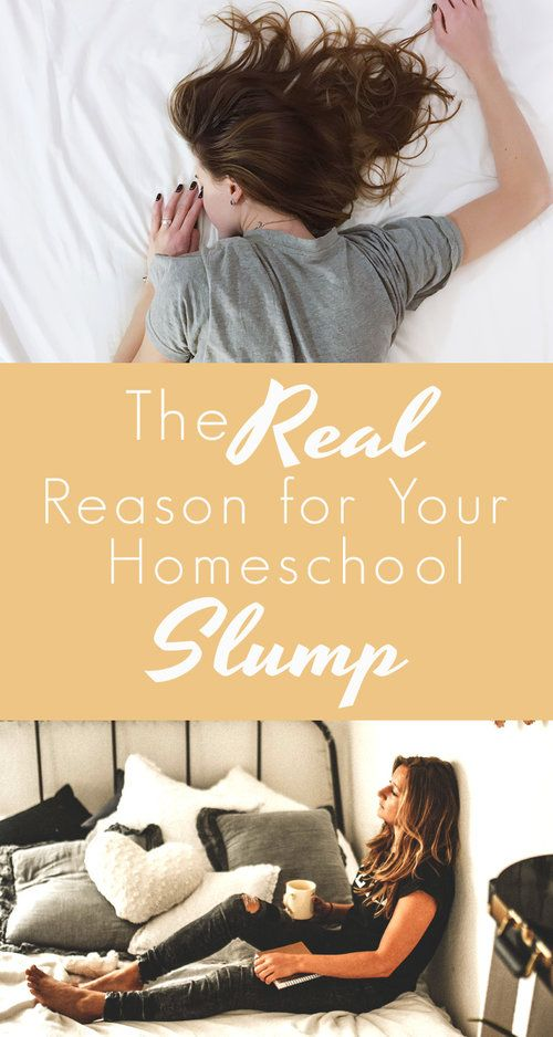 We all face it- the dreaded homeschool slump in the dead of winter, after the thrills of Christmas are gone. But is it REALLY just about cold, dreary weather and post-holiday exhaustion?