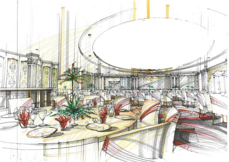 Ormonde Hotel – John Duffy Design Group