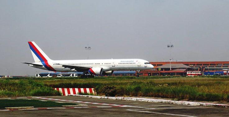TIA facing shortage of aviation fuel - Himalayan Times